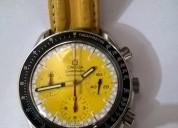 Relógio marca omega modelo speed master cronógrafo