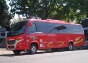 Aluguel de Ônibus de turismo em belo horizonte