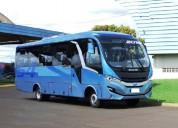 Aluguel de Ônibus de turismo no df