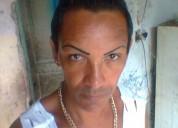 Travesti morena desejo me casar e ser feliz