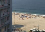 Copacabana , cobertura triplex legalizada s/m/urb.