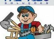 Consertos e manutenções - taquara