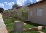 Casas em condomínio 2 qtos 1suite com lazer