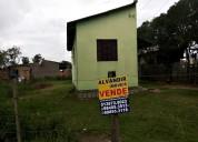 Casa no bairro vila borges em tapesrs