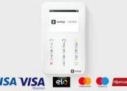 Maquina de cartão de crédito  sem mensalidade
