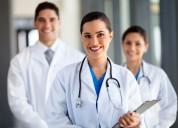 Seguro saúde internacional para estudantes