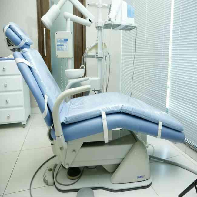 Esteira Odontológica com 14 tipos de Massagens