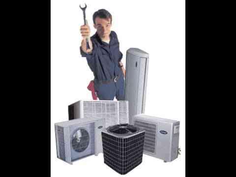 Instalaçao de ar condicionado sao jose dos campos