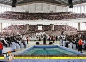 Igreja assembléia de deus - belém