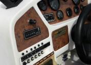 Lancha ventura 2003 - 23 pés - diesel
