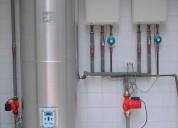 Conserto de aquecedores na tijuca rj- 41284606