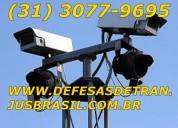 (31) 3077-9695 defesa para recuperação de ppd cnh