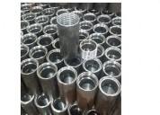 Escora metalica luva p fabricação