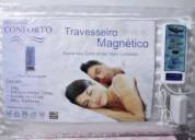 O travesseiro massageador com infravermelho longo