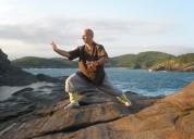 Shaolin kung fu buzios