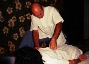 Massagens orientais buzios