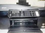 Impressora epson office tx 300f  multifuncional