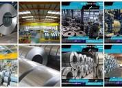 Dhabi steel bobina de aço galvanizado e galvalume