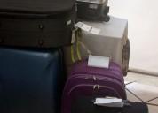 Consertos de malas de viagem, bolsas em geral e mo