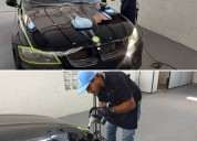 Estética automotiva lavagem polmento
