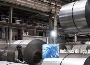 Dhabi steel ltda - bobinas de aço