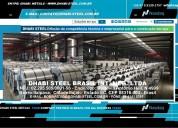 Dhabi steel - bobinas de aço galvalume