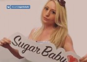 Agência de relacionamentos sugar dady e mommies