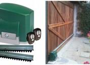 (21)98790-5319- consertos de portões automáticos