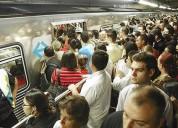 Procuro mulher para encoxar no metro ou trem