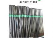 Estronca de aço ajustável 3,60