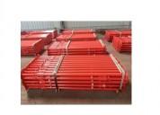 Estronca de aço regulável 4,10