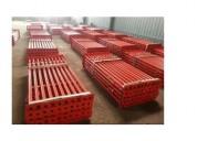 Estronca de aço regulável p laje 4,50