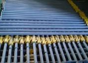 Estronca de aço ajustável p laje 3,30