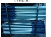 Estronca de ferro p laje 3,80