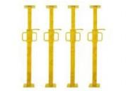 Estronca de ferro ajustável p laje 4,20