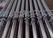 Estronca metálica de aço ajustável p laje 3,60