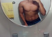 Novinho gp ativo praticante de musculacao 1,76m