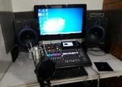 EstÚdio de gravaÇÃo & produÇÃo musical rj