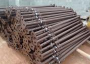 Kit p escora de aço ajustável 3,10