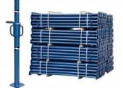 Kit p escora de ferro ajustável 3,50 vendas