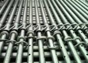 Kit p fabricar escora metalica 3,40