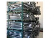 Kit p fabricar escora metalica 3,80