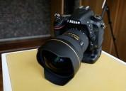 For sale:nikon d750 dslr camera  with lens..$1350
