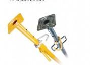 Kit p Fabricar Escora Metalica