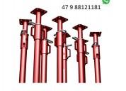 Estronca de aço regulável 3,50 47988121181