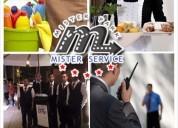 Contrate profissionais para sua festa ou evento