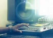Estudio de gravação e produção musical