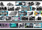 Dhabi steel - aço inox em perfis, tubos, laminados