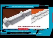 Dhabi steel - telhas de aço galvanizado, galvalume