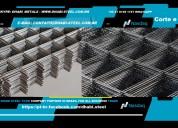 Dhabi steel - telas eletrosoldadas